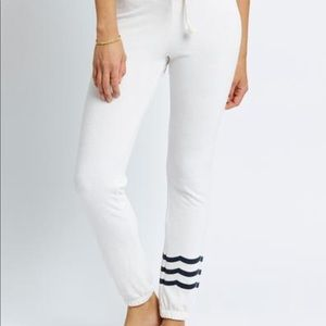 Sol Angeles joggers NWT